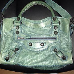 Balenciaga bag - authentic-